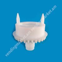 Zenith-ի բաժակի բունկեր պտտող մեծ ատամնանիվ (կոդ 1173)