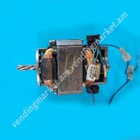 Աղացի շարժիչի վերանորոգում (կոդ 1353)