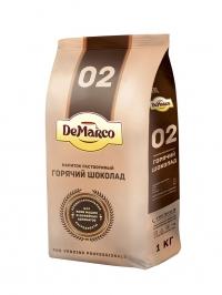 De Marco շոկոլադ 02