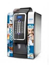 Սուրճի վենդինգ ապարատ Necta Solista
