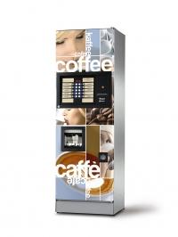 Սուրճի վենդինգ ապարատ Necta Venezia Collage