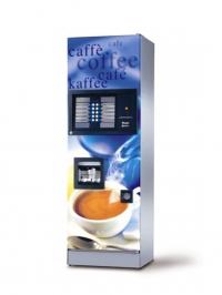 Սուրճի վենդինգ ապարատ Venezia Blue