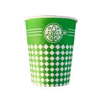 Թղթե բաժակ Eco green