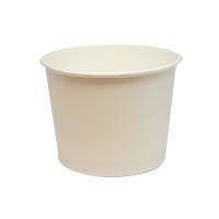 Պաղպաղակի բաժակ Սպիտակ