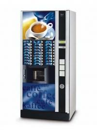 Սուրճի վենդինգ ապարատ Necta Zenith
