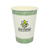 Թղթե բաժակ Eco paper
