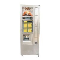 Vending machine Necta Spazio 1