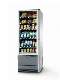 Vending machine Necta Snakkysl