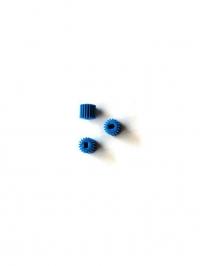 Բունկեր պտտող ատամնանիվ /մեծ անցքով/ (կոդ 1236)
